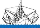 Visserijmuseum Zoutkamp Logo