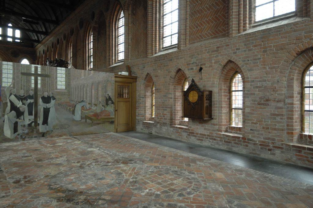 Kloostermuseum Sint Bernardushof