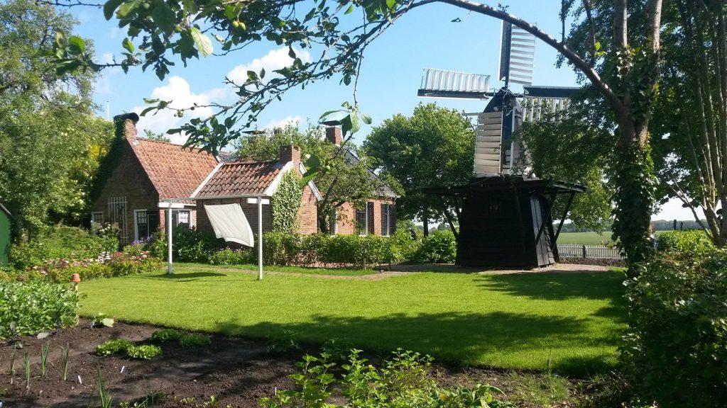 Openluchtmuseum Het Hoogeland